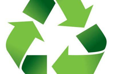 Signo De Reciclaje 591×400