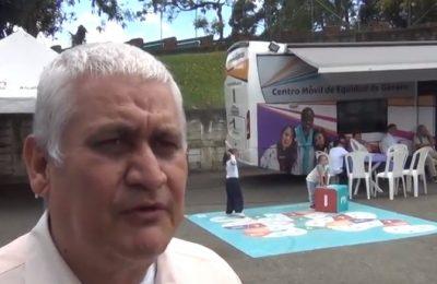 Jornadas En San Antonio De Prado – Arnulfo Sánchez Edil Jal