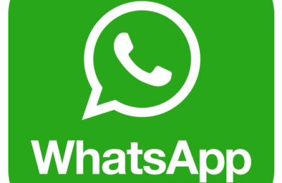 Whatsapp LOGO 11