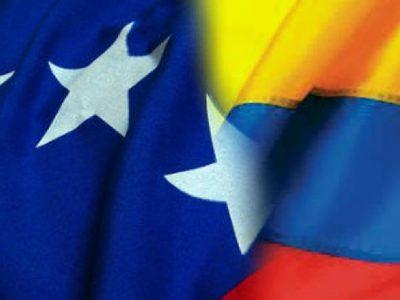 Una Sola Bandera, Venezolanos En San Antonio De Prado