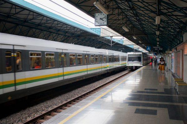 El Metro De Medellín Realizará Una Prueba En La Línea A Para Aumentar La Capacidad Del Transporte