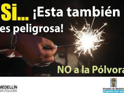 Con Una Alborada Cultural Llegará A Medellín La Navidad