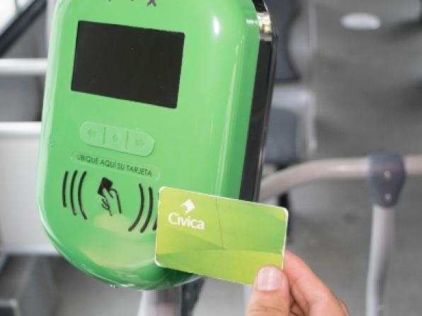 A partir del lunes 24 de septiembre el precio de la tarifa integrada porción metro tendrá un incremento de $25