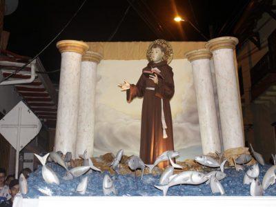 Culminan Las Fiestas Patronales Y Culturales De San Antonio De Prado