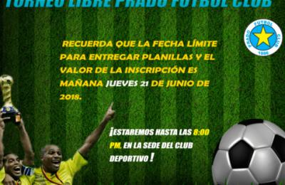 Prado Futbol Club