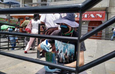 Grupo Scout Mantenimiento Y Limpieza Parque San Antonio De Prado