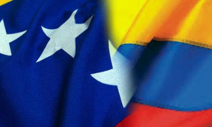 Banderas-Colombia-Venezuela