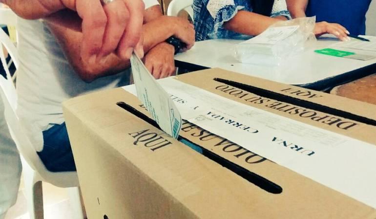 votaciones presupuesto participativo san antonio de prado
