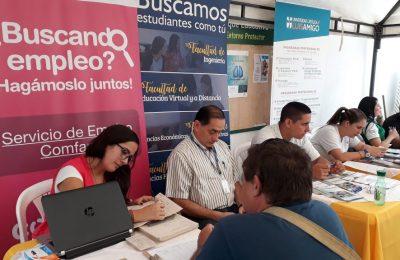 En Antioquia, Feria De Oportunidades Para Víctimas En Seis Municipios