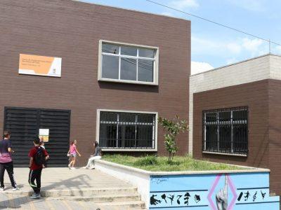 Vive La Cultura En San Antonio De Prado