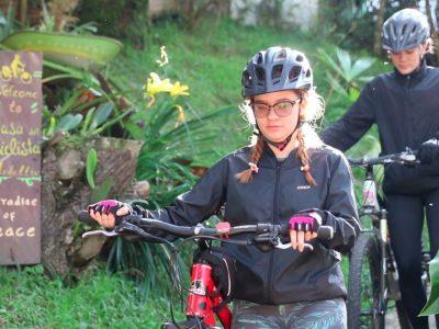 Vive San Antonio De Prado En Bicicleta