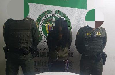 Policía Nacional Intensifica Controles En San Antonio De Prado 3