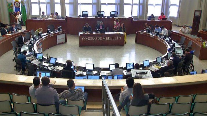 Concejo De Medellín Aprobó En Segundo Debate  La Ubicación De Una Estación De  Transferencia De Residuos Sólidos