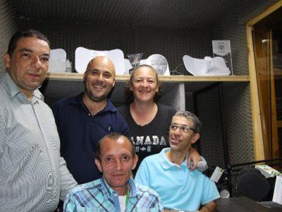 Dia Mundial De La Radio, Frecuencia Estéreo 20 Años Con Mucha Energía¡