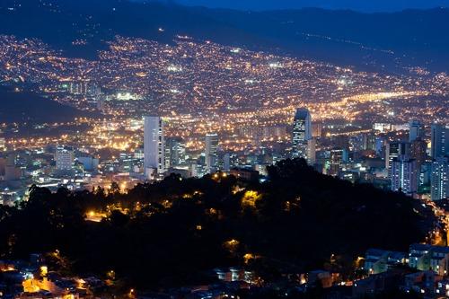 Concejo De Medellín Convoca A Fotografiar A Medellín