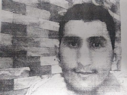 Santiago Esta Desaparecido, Su Familia Lo Busca¡