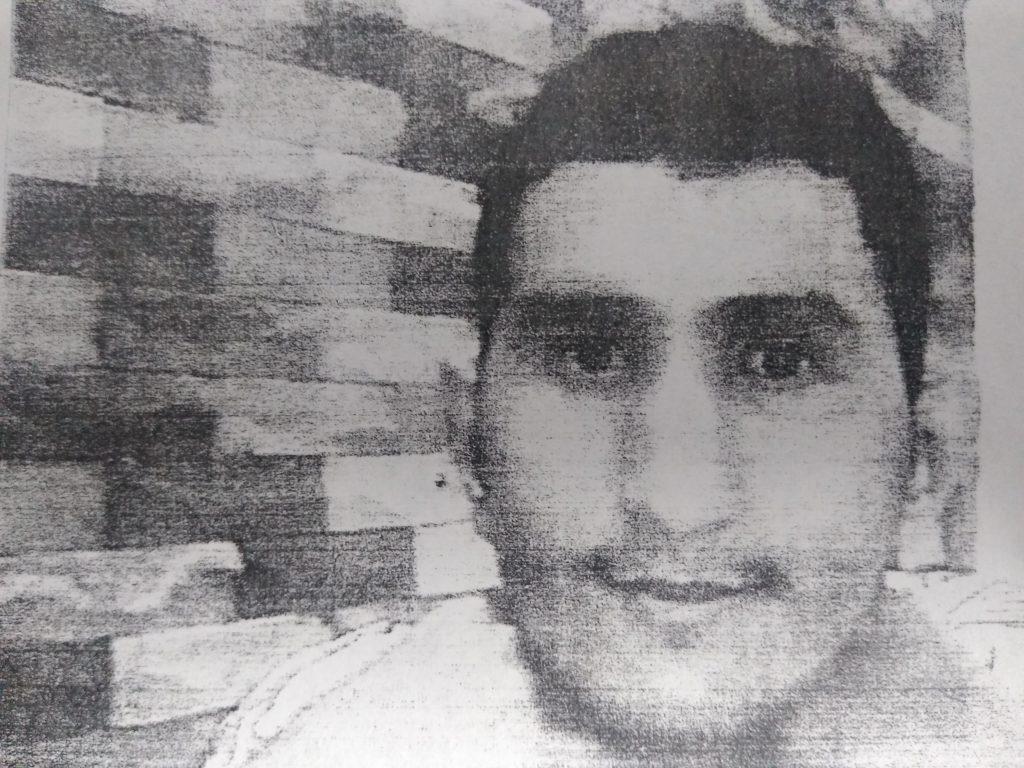 Santiago niño especial desaparecido su familia lo busca