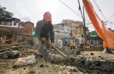 Secretaria De Infraestructura Presenta Obras Al Concejo De Medellín