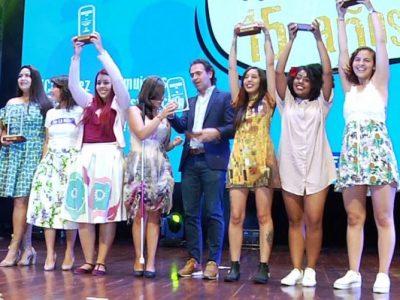 Hasta El 15 De Junio Están Abiertas Las Inscripciones Para El Concurso Mujeres Talento
