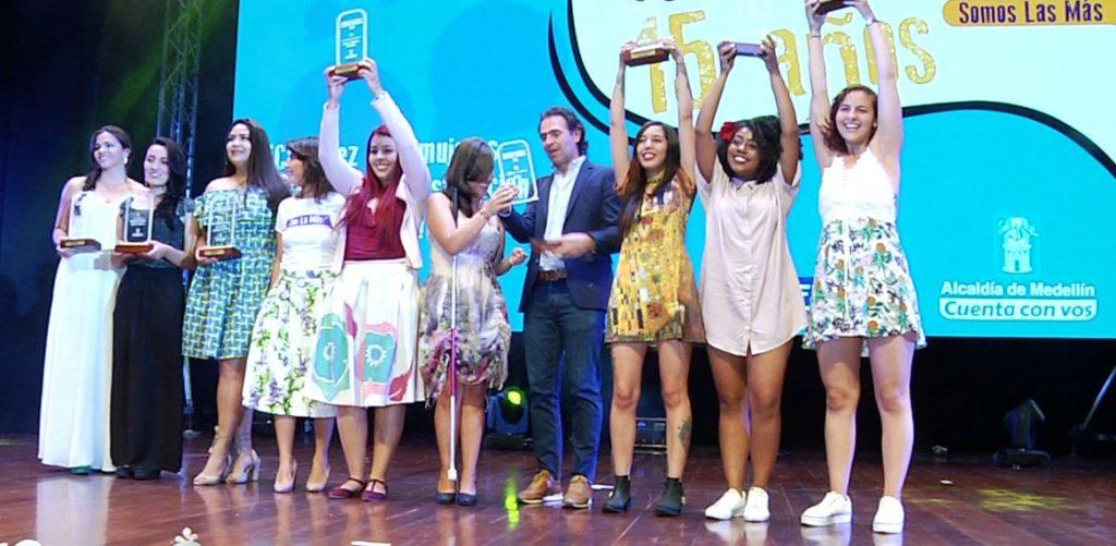 concurso mujeres talento 2019 mujeres-jovenes