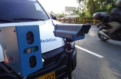 Fotodeteccion Movil En Medellín