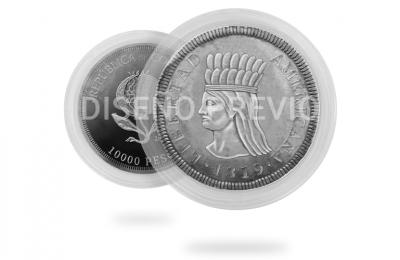 Moneda Bicentenario Colombia