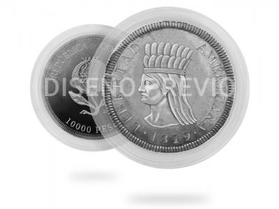 A Partir Del 2020 Banco De La República Emitirá Moneda Conmemorando El Bicentenario De La Independencia