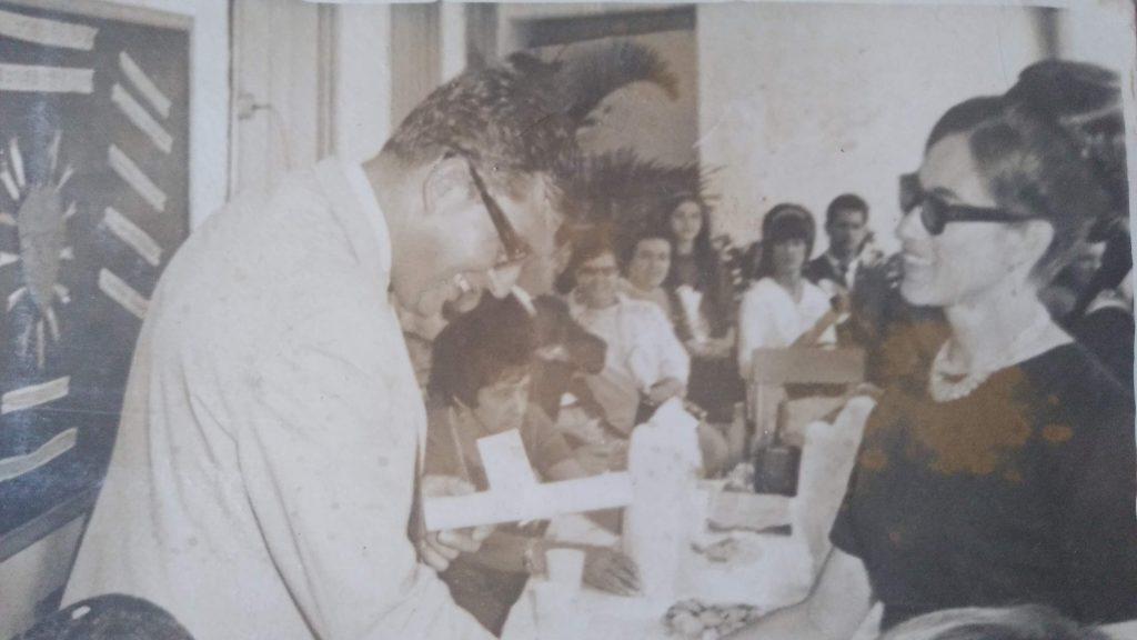 Profesora Herlen Vasquez – San Antonio De Prado