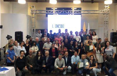 Comunicando Belén Radio Ganó Premio En La Tercera Versión Del Premio Experiencia Relevantes De Participación Ciudadana – Cortesia