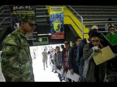 Hasta Diciembre De 2020 Remisos Podrán Definir Su Situación Militar