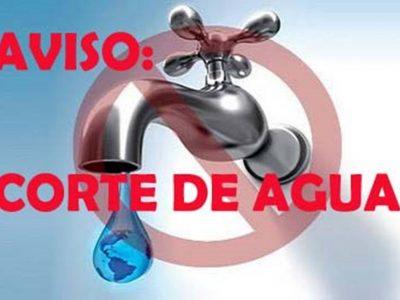 Hasta Las 4 De La Mañana Del Miércoles 14 De Agosto, Habrá Corte  De Agua En San Antonio De Prado