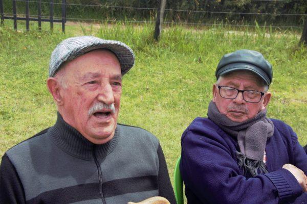 Dos Robles Selenitas
