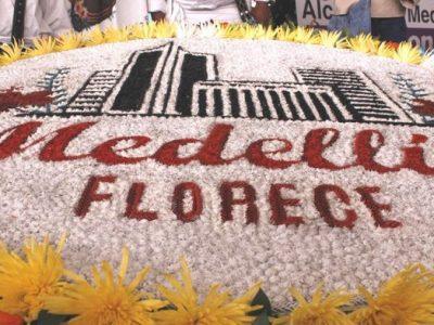 Diviértete Con La Feria De Las Flores¡ Conoce Toda La Programación Del Martes 6 De Agosto De 2019