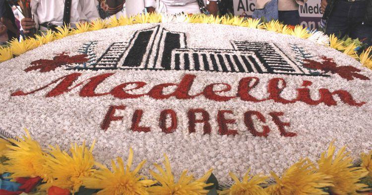 Feria de las flores 2019 programación martes 6 de agosto
