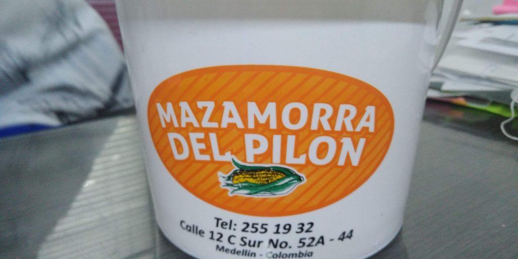 Mazamorra El Pilón: Un Manjar Antioqueño Vuelto Empresa 4