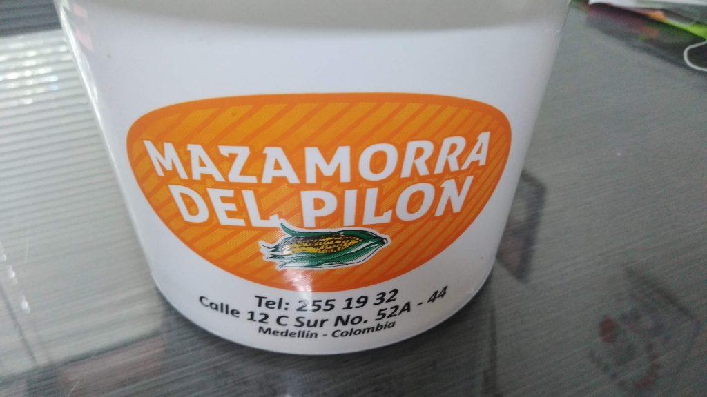 Mazamorra El Pilón: Un Manjar Antioqueño Vuelto Empresa 2