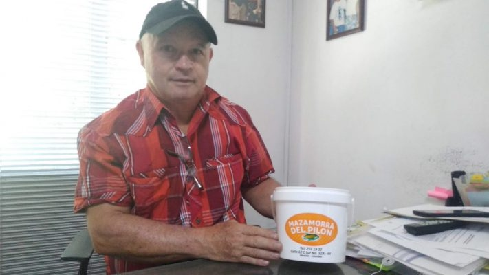 Mazamorra El Pilón: Un Manjar Antioqueño Vuelto Empresa