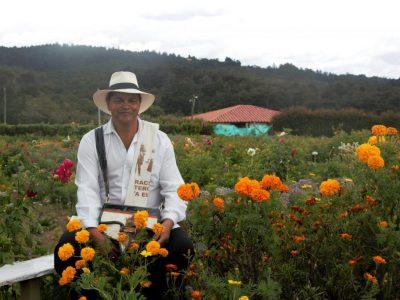 Alcaldía De Medellín, Apoya A Floricultores De Los Corregimientos De Santa Elena Y San Cristóbal