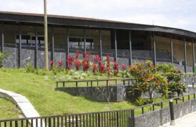 Parque Biblioteca Jose Horacio Betancur San Antonio De Prado