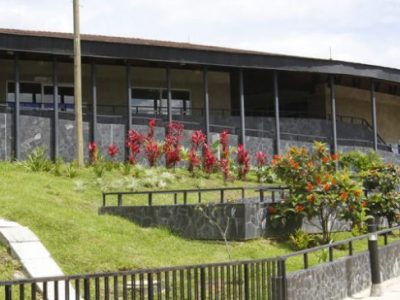 En San Antonio De Prado, Prográmate Con Las Actividades Del Parque Biblioteca José Horacio Betancur.