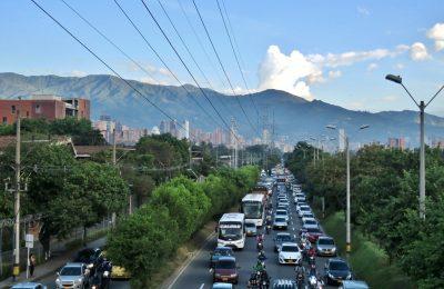 Regional Pico Y Placa Medellín
