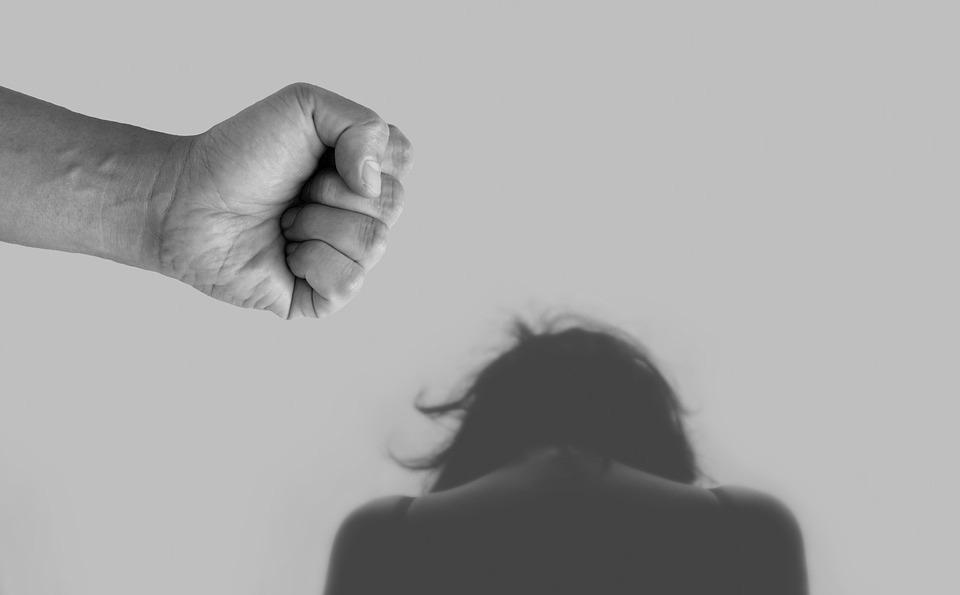 Violencia a la mujer en Medellín