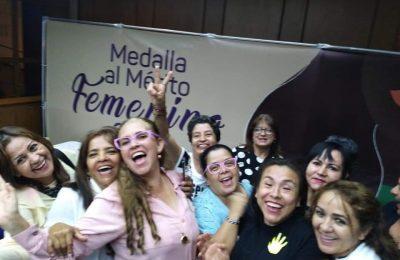 Mujeres Empoderadas – Colectivo De Mujeres San Antonio De Prado