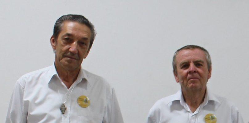 """Los  """"Dueños"""" De La Parroquia"""