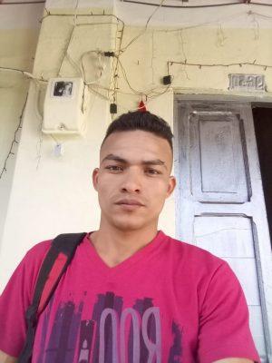 Carlos Manuel Buelvas Olivera, Se Encuentra Desaparecido Desde El Mes De Julio