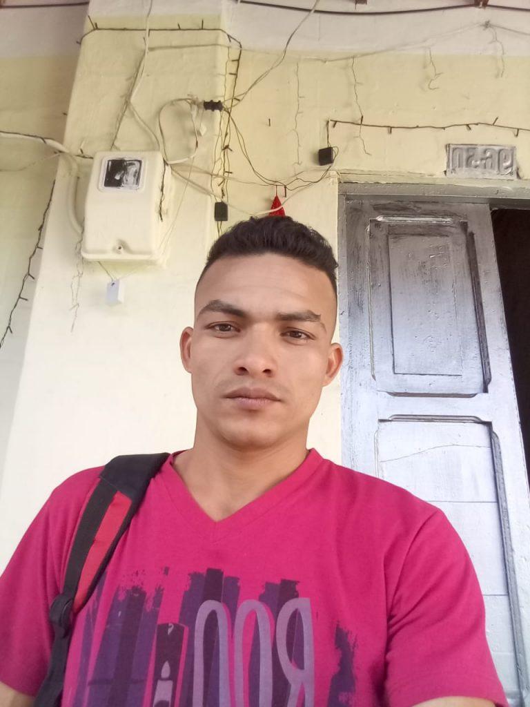 Carlos Manuel Buelvas Olivera, se encuentra desaparecido