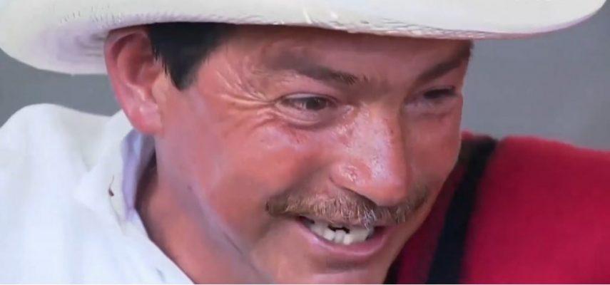 Juan Ernesto Ortiz, Ganador Absoluto En La Categoría Monumental En La Versión 62 Del Desfile De Silleteros 2019