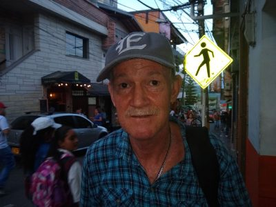 Don Fabio Correa, 40 Años Fotografiando A San Antonio De Prado