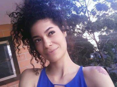 Se Busca Mujer Artesana Desaparecida En Medellín