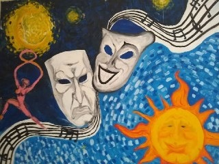 El Arte Cambia Vidas Y Transforma Realidades – Corregimiento De Altavista